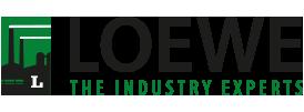 LOEWE Arbeitssicherheit Logo